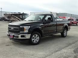 New 2018 Ford F-150 Truck Regular Cab For Sale Lyons, IL | VIN ...