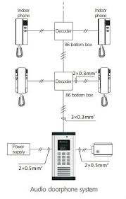 bell intercom wiring diagram bell image wiring diagram doorbell wiring diagram two chimes wiring diagram on bell intercom wiring diagram