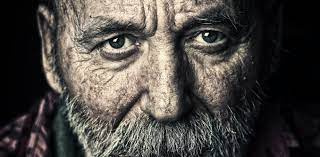 regard ageing and old people