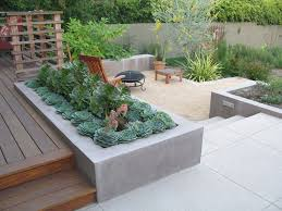Planter Box Plant Ideas