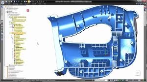 Plastic Part Design Interview Questions Plastic Part Design In Solid Edge