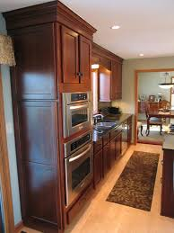 Kitchens With Wall Oven Designs Google Search Kitchens And - Kitchens and more