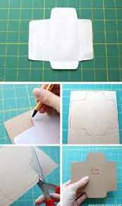 Free Printable Mini Envelope Template. I Make Mine Out Of Old ...