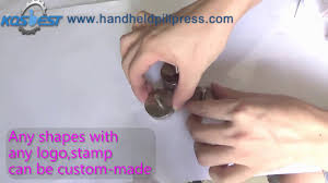 6 steps to make a pill on mini handheld pill press kos industry