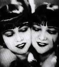 1920s makeup eye shadow