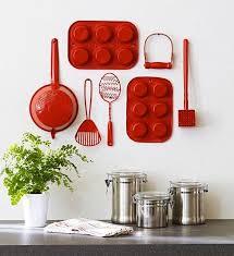 Captivating Kitchen Wall Decor Ideas