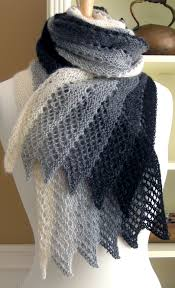 Knitted Scarf Patterns Awesome Easy Scarf Knitting Patterns In The Loop Knitting