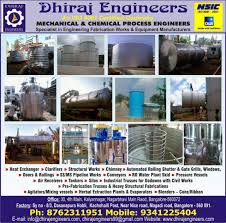 Mechanical Design Consultancy In Bangalore Top 20 Chemical Engineering Consultants In Bangalore