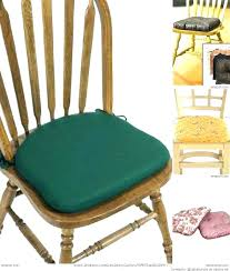chair pads modern dining chairs cushion pads info pertaining to kitchen chair cushions design 7 seat
