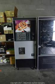 Automatic Products Vending Machine Interesting McLemore Auction Company Auction Vending Machines From Local