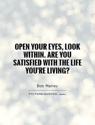 Open Your Eyes Quotes & Sayings | Open Your Eyes Picture Quotes via Relatably.com