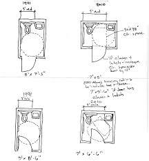 Bathroom Floor Plan Commercial Ada Bathroom Floor Plans