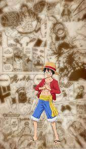 One Piece Aesthetic Wallpaper (Page 1 ...