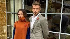 David Beckham: Dieses Foto sorgt für Ärger mit Victoria