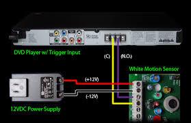 zenith motion sensor wiring diagram the wiring diagram motion sensor wiring diagram 3 way nilza wiring diagram