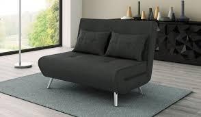 2 seater sofa bed cameo grey