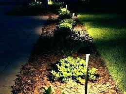 led pathway lighting led low voltage pathway lights low voltage led landscape path lighting led low