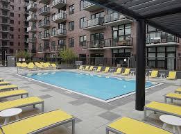 AMLI Lofts   Luxury Printeru0027s Row Apartments In The South Loop