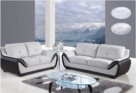 Black and white chairs living room Grey Find Global Furniture Usa U3250 Grayblack White And Black Sofa Loveseat At Marlo Value City Furniture Living Room Sets Marlo Furniture