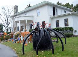 Entire office decked Startup The Johnson City Parks And Recreation Administration Office Was Decked Out In Halloween Splendor Saturday Evening Johnson City Press The Johnson City Parks And Recreation Administration Office Was
