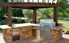 medium size of outside outdoor bunnings marvelous matador pictures plans rustic bbq bench ideas kitchens porch