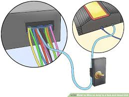 how to wire an amp to a sub and head unit 12 steps image titled wire an amp to a sub and head unit step 7