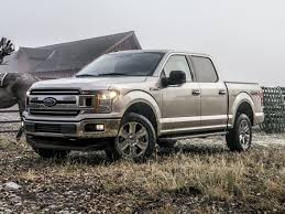 Used 2019 Ford F-150 XLT <b>4X4</b> Truck For Sale In Wentzville, MO ...