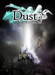 dust an elysian tail dust an elysian tail