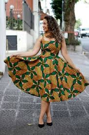 African Print Designs 2018 Beautiful Ankara Designs You Should Have In Your Closet
