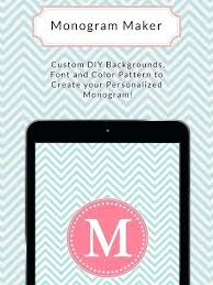 Monogram Maker Wallpaper Feat Simple Monogram Background Generator Monogram  S Wallpaper S Maker S It Lite . Monogram Maker Wallpaper ...