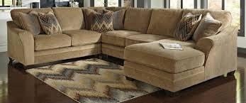 Adhley Furniture decorating darcy ashley furniture sectional sofa in mocha with 3900 by uwakikaiketsu.us