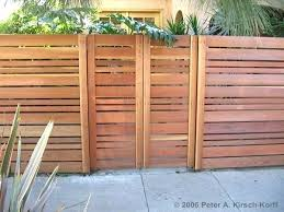 horizontal fence styles. Horizontal Wood Fence Designs Best Ideas On Fencing Backyard Fences And . Styles