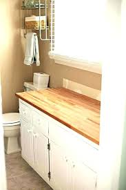 butcher block review hot mess makeover bower power top ikea countertops home improvement close to me