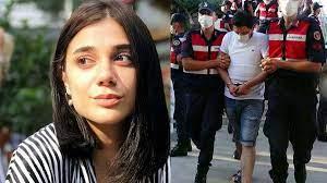 Pınar Gültekin cinayetinde yeni gelişme - Timeturk Haber