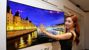 lg 98 inch tv. lg is gearing up to reveal some interesting futuristic concept displays which oled can achieve. add that a 55-inch design tv display lg 98 inch tv