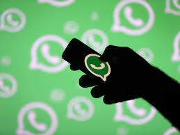 WhatsApp: WhatsApp will take you to court if you send bulk ...