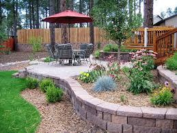 Garden Landscaping Ideas On A Budget Beautiful Yard On A Budget Cheap Small Backyard Ideas