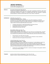 Assistant Manager Resume Examples Fresh Assistant Manager Resume