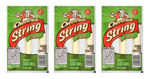 head to walmart this week and get frigo string cheese for only 50 thanks to a new frigo coupon this is a great snack item to pack in your kid s lunch box