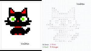 Mes Mod Les Dessins Pixels Novembre 2016 Les Cr As De Valma