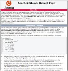 How to Disable Directory Browsing On Apache Running on an Ubuntu ...
