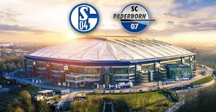 However quietly in ostwestfalen, sc paderborn 07 are back into the wilderness with no idea on the eventual conclusion come may 2022. Vip Auf Schalke Treffen Mit Fussballlegende Klaus Fischer
