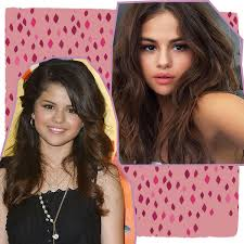 from fresh faced to bold and effortless selena gomez s beauty evolution