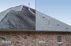 Roof Cleaning — Southern Softwash