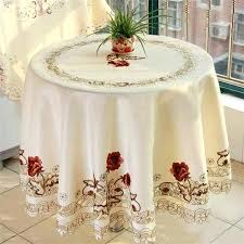large circular tablecloths uk round table cloths cosy tablecloth