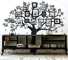family tree wall art decal family tree metal wall art beautiful wall art designs tree wall on wall art stickers family tree with family tree wall art decal chastaintavern