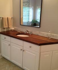 bathroom wood vanity. excellent wood countertops charlotte nc traditional vanity tops and side for bathroom top attractive