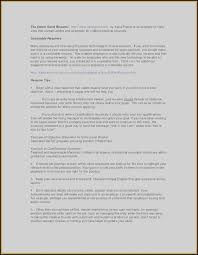 10 Relevant Skills And Experience Resume Examples Resume