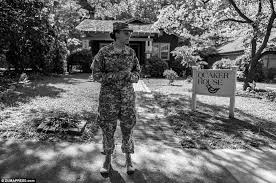the battle in sexual violence in america s military is a  survivor us army pfc private first class natasha schuette 21
