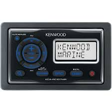 kenwood kca rc107mr marine wired remote control with lcd display car stereo remote control at Car Stereo Remote Control